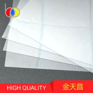 Os fabricantes de bobina APET rígido transparente