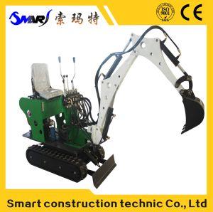 SMT-08 El equipo de construcción Chang Chai 192 Excavadora Small-Size motor