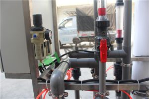 De Ultrafiltratie van Chunke/de Zuivere Behandeling van het Water UF voor het Drinken