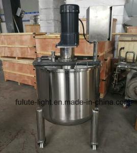 200 het Verwarmen van de liter de Elektrische Smeltende Ketel van de Chocolade