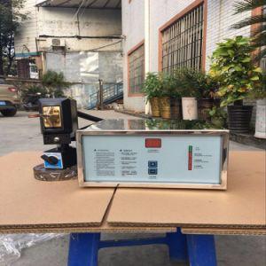 최신 판매 극초단파 주파수 유도 가열 기계