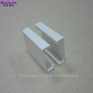 Guida bianca del PVC per il prezzo di fornitore della striscia del LED