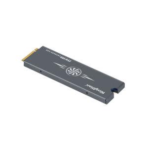 Теплоотвод с вентилятором Kingdian жесткий диск 120 ГБ М. 2 Pcie Nvme PRO SSD
