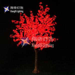 1.5m dekorativer LED LED Weihnachtsbaum, Kirschblüten-Baum