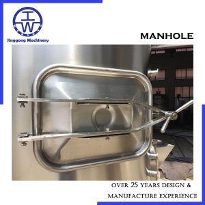 Vaso único mini-equipamentos de cerveja para o Restaurante Casa de brassagem