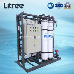 UF di strumentazione della membrana per il trattamento dell'acqua potabile