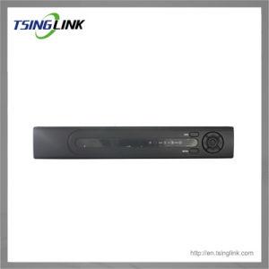 RS485 USB H. 264ハードディスクとの4チャネルDVR