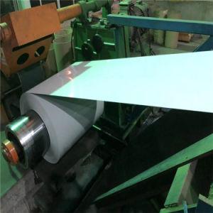 Lamine di metallo rivestite dello zinco per la fabbricazione dello strato di Ibr