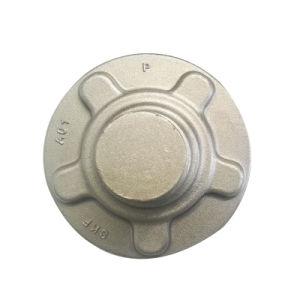 SAE-Kolben-Schweißens-Flansch 1/2  - 3  C45/Q345b/Stainles Stahl