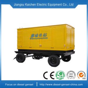 Abra ou silenciosa 30 Kw gerador diesel