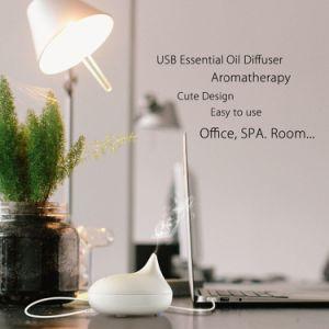 ультразвуковой увлажнитель воздуха Aromacare эфирного масла диффузор 5V USB Ароматерапия аромадиффузор туман Maker очиститель воздуха Difusor Мини