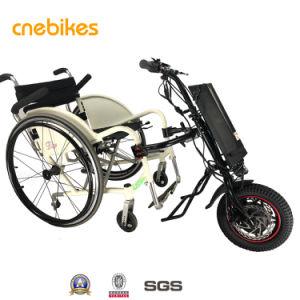 36V 350W Elektrische Handcycle voor de Elektrische Handicap van de Rolstoel