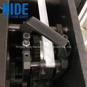 Slot do Rotor da armadura máquina de inserção de papel de isolamento