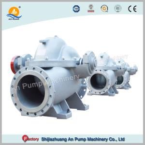 Landwirtschaftliche Bauernhof-Bewässerung umfangreiches Dieselmotor-Wasser-Pumpen-Teil
