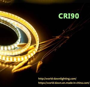 Un alto rendimiento de la luz de la cuerda de alta tensión