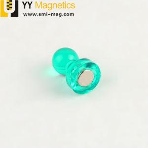 D11X17.5透過磁気押しピン