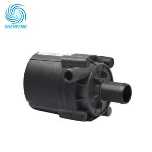 12V 24V Pomp van de Behandeling van het Water van gelijkstroom de Mini