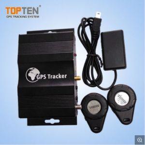 Gestão de Frota Rastreador GPS para o autocarro escolar/caminhão, monitorar o combustível, suporta o árabe, Português e Espanhol (TK510-SU)