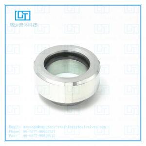 Aço inoxidável Saintary 304/316 Europeia tipo tubo visor de vidro