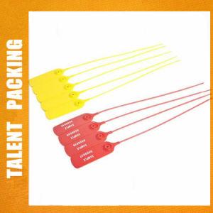 Beweis-Sicherheits-Plastikdichtungs-Hersteller des Besetzer-Tl3003