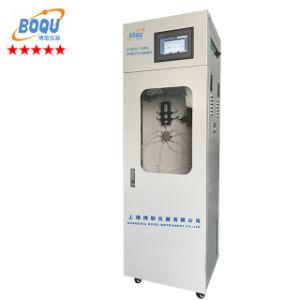 De industriële Online Kosten van de Analysator Cod/BOD/Ammonia