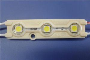 3 LEDs de alta potência 5050 Tira do módulo (IAX225B)