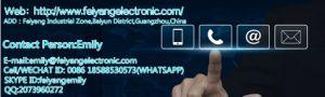 Coloridas luces LED Portátil de gran potencia del altavoz Bluetooth Trolley 12 pulg.
