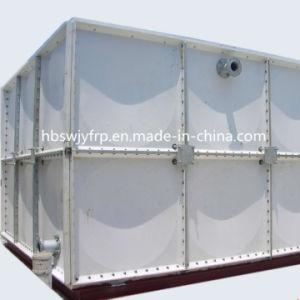 Китай GRP/FRP Pirce резервуара для воды в горячей продажа