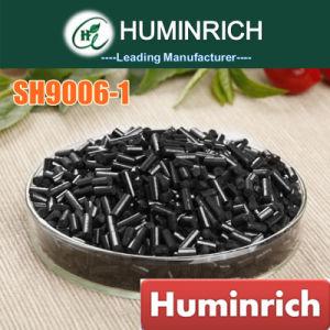 Het Kalium Humate van Huminrich Best voor Tarwe, Graan en Zonnebloem