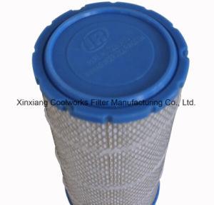 Filter 22234967 van de Compressor van de Lucht van de Rand van Ingersoll voor het Schoonmaken van de Lucht
