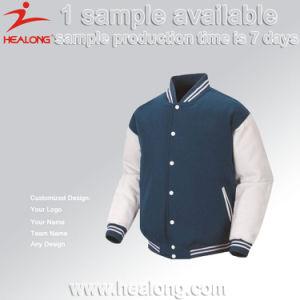 주문 남자 야구 셔츠 승화 야구 재킷 스포츠 착용