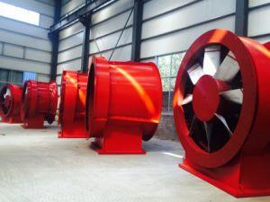 De Compressor van de Lucht van de Schroef van Customerized/de Ventilator van de Mijn/het Systeem van de Ventilatie van de Mijnbouw/AsVentilator