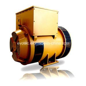 3000kVA alternador utilizados no gerador de silenciosa arrefecido a ar
