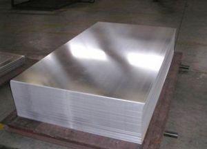 Strato dell'alluminio di alta qualità 5052 per le parti marine