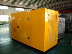 200kVA Soundproof/Silent Diesel Generator