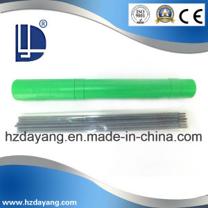 고품질 Aws E320-16 스테인리스 용접 전극 또는 로드