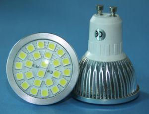 MR16/E27/E14/GU10 4.5W-5W 2700-6500k LED Spotlight