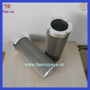 100 micrones Filtro de malla de alambre, Leemin Filtro hidráulico aspiración Wu-630X100fj
