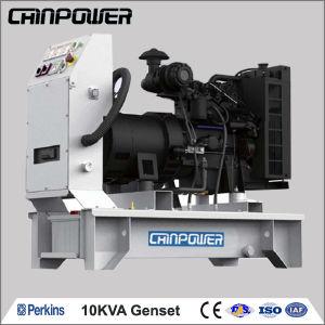 10 kVA 13kVA 20 kVA 30 kVA 45kVA Open Diesel Generator Set met Perkins Engine