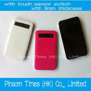 La Banca ultrasottile di potere di Pnsom con l'interruttore del sensore di tocco per i fon mobili