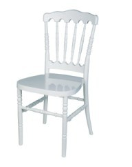 Beautiful Design를 가진 플라스틱 Resin 나폴레옹 Chair