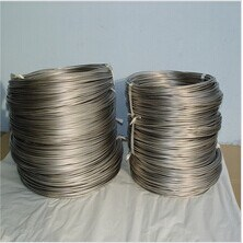 Monel 400 Wires 또는 Wire Rod/Welding Wire (UNS N04400, 2.4360, Alloy 400)