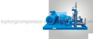 Het Vullen van de Hoge druk van Lcng Pomp (TV-2500/250)