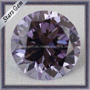 JewelryのためのAA Brilliant Cut CZ Zirconia Stones