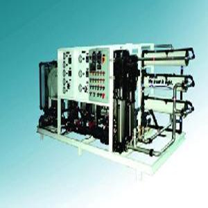 RO System met Different Size en Capacity