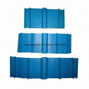 Parada de agua de plástico de PVC para bandas de sellado
