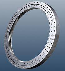 Hyundai Slewing Bearing/Swing Ring/Slewing Ring per Hyundai R55-7 (2) con lo SGS