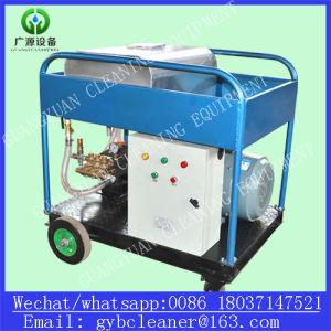 pulitore di alta pressione 300bar