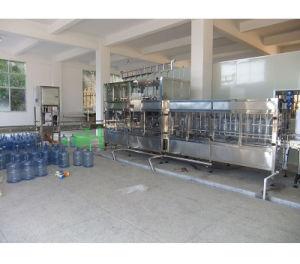 De Prijs van de Lijn van het Flessenvullen van het Systeem van het Water van CK RO