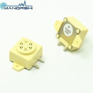 2개 점 (MSMX40A)를 가진 40mm 95dB 6V 12V 24V 기계적인 초인종